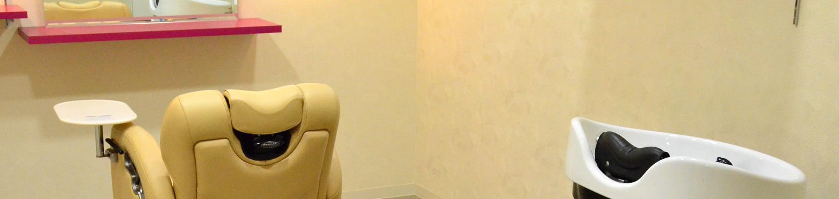 Private Room – 個室もご利用いただけます
